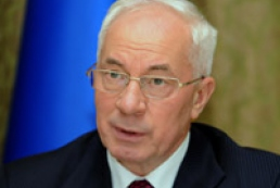 Gas price not to rise after election, Azarov assures