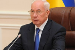 Azarov: Language law eliminates discrimination among Ukraine's citizens