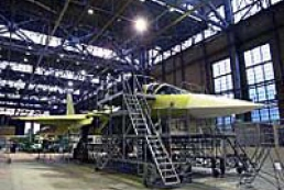 AN-70 project financing almost completed