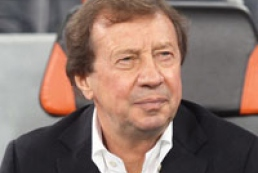 Dynamo Kyiv head coach fired