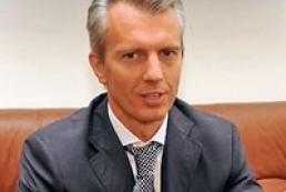 Ukraine's EU integration is irreversible, Khoroshkovsky assures