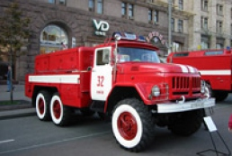 Emergencies Ministry to receive two dozen fire engines