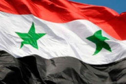 President: Ukraine concerned about Syrian conflict escalation
