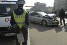 Traffic police switches to new speed meters