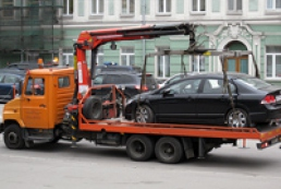 Traffic police to deprive Kyiv debtors of cars