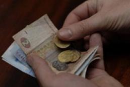Ukraine increases social standards today