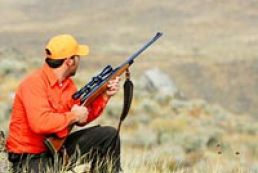 Hunting licenses prices won't rise
