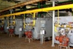 Blyzniuk: All country's boilers ready for heating season
