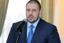 Klimenko: Finalized draft budget 2013 will be harmonious