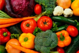Prices of vegetables and fruits not to increase