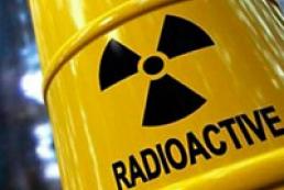 Ukraine starts building nuclear fuel plant