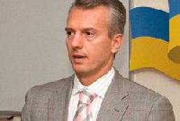 Khoroshkovsky stands for strengthening of legal protection of business