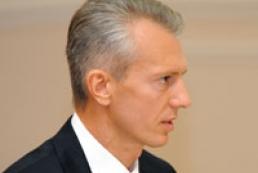 Khoroshkovsky rules out gas crisis this winter