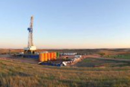 Annual production of shale gas in Ukraine could reach 5 billion cubic meters