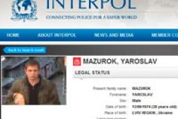 Karavan's shooter put on Interpol's wanted list
