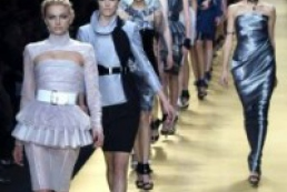 31st Ukrainian Fashion Week opened in Kyiv