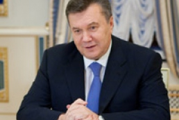 Yanukovych names the main task of local government reform