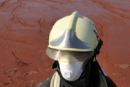 Toxic wastes to be cleaned up in Kyiv for one year and a half