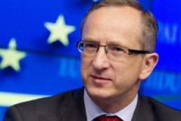 Head of EU Delegation: Ukraine has no censure