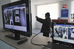 Video monitoring system over elections launched
