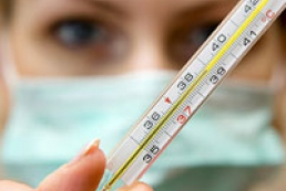 Flu epidemic may bypass Ukraine, doctors do not rule out