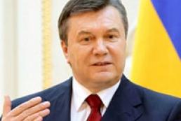 Metallurgy industry is a foundation of Ukraine's economy, Yanukovych considers