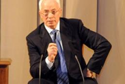 Azarov: OSCE mission has not record electoral process violations