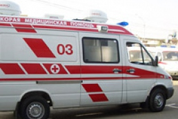 Kyiv presented with 67 new ambulances