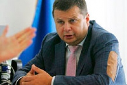 Stasevskyi: Main objective of State Commission for Regulation is to avoid non-bank financial market meltdown