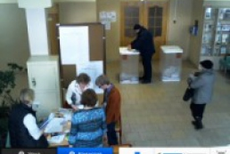 40 webcams at Kharkiv region polling stations not connected to Internet
