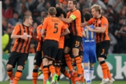 Shakhtar beats Chelsea 2-1 in Champions League