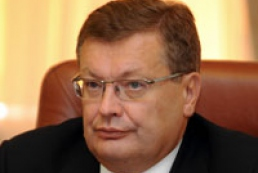 Elections to be fair, Hryshchenko promises observers