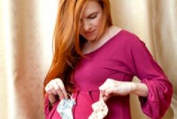 Ukrainian women increasingly delay motherhood for future