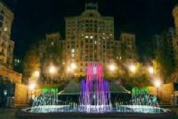 Kyiv fountains to fall into hibernation