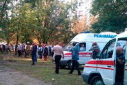 Six million allocated to restore exploded building in Kharkiv