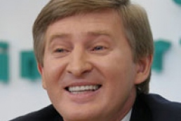 Akhmetov votes for Ukraine to be respected by U.S., Russia and EU