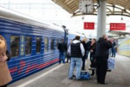 Railway tickets to become personalized again in Ukraine