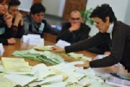 DEC №223 to recount votes at 12 polling stations
