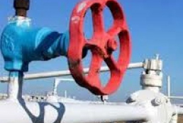 Ukraine starts shipping natural gas from Europe