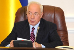 Azarov told opposition: Give us at least a year to live calmly