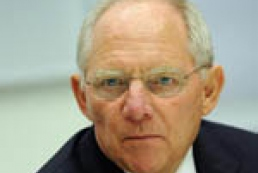 Wolfgang Schaeuble: European Union will not collapse