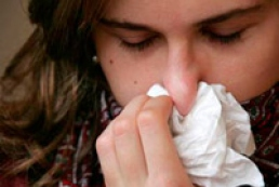 Incidence of influenza not increased in Ukraine