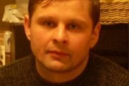 Interior Ministry: DNA examination confirms Mazurok's body found in Kyiv