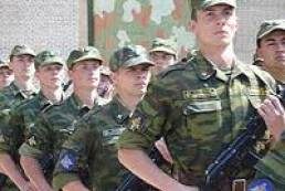 Ukraine, Kazakhstan to cooperate in military education