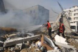 About 300 Ukrainians want to leave Gaza Strip