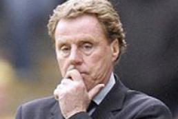 FFU to invite Englishman to post of Ukraine head coach