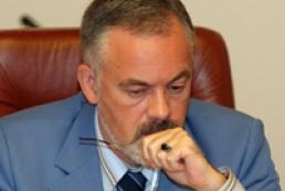 Tabachnyk ready to work in Rada