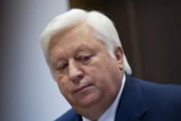 Pshonka interchanges prosecutors of Kyiv and Luhansk region
