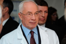 Azarov: Children should not depend on income of their parents