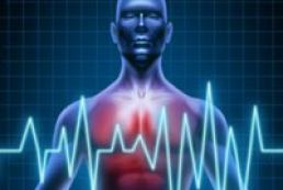 Hypertension kills men twice more often than women